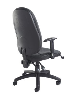 Impact Ergonomic Chair Back Angle