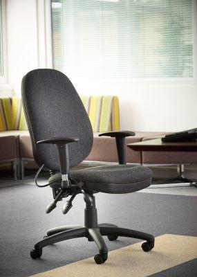 Impact Ergonomic Chair Mood Shot