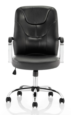 Paris Executive Chair Front Face