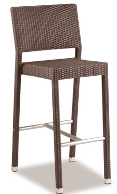 Mocca High Stool