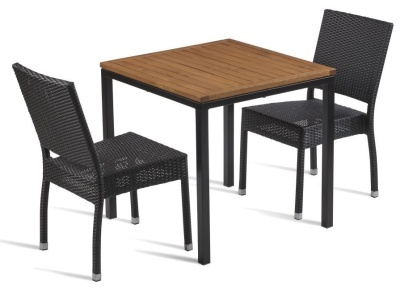 Susie Outdoor Dining Set V6