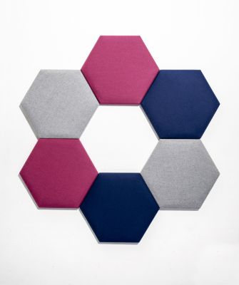 Tansad Hexagonal Tiles 3