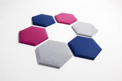 Tansad Hexagonal Tiles 4