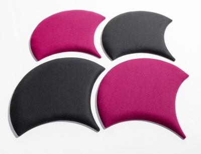 Tansad Fan Acoustic Tiles 2