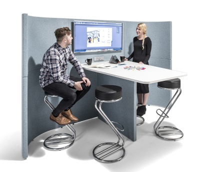 Oasis Acoustic Hub 3 Video Conference