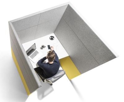 Oasism Office Pod 6