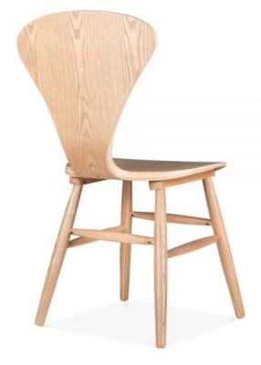 Cherner Chair V3 Rear Angle