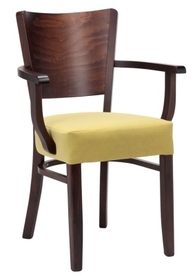 Alto Mezzo Dining Armchair