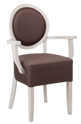 Tamworth Dinming Arm Chair 1