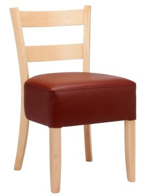 Dijon Scala Side Chair