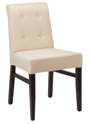 Ola Button Dining Chair