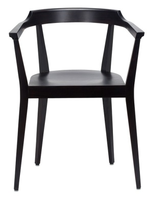 Lako All Wood Dining Chair 1