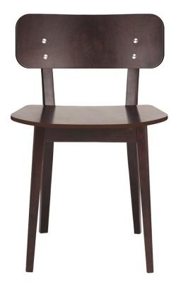 Lanciano Chair In Walnut 3