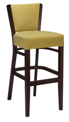 Dijon Serrada High Stool