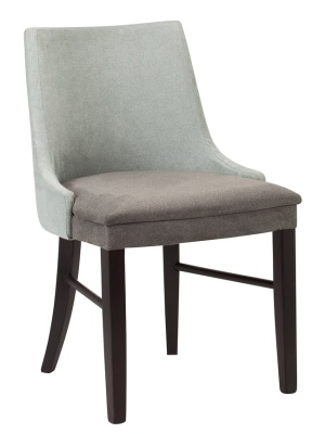Cortina Dining Side Chair Plain