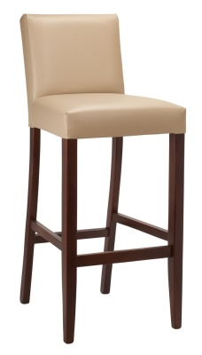 Turin High Stool