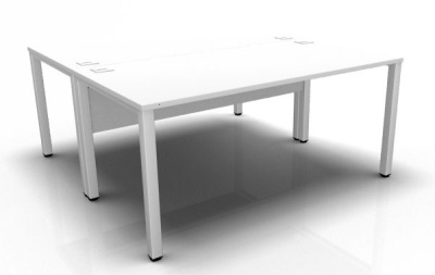 Avalon Two Person Bench