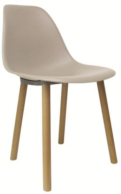 Marleto0 Chair Beige
