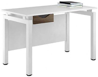 UCLIC Engage Desk With Single DrAwer