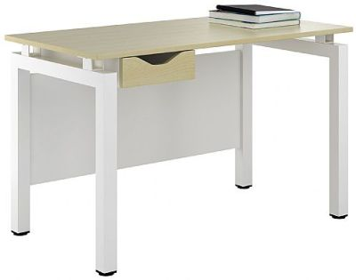 Uclic Engage Sylvan Desk With A Single Darwer