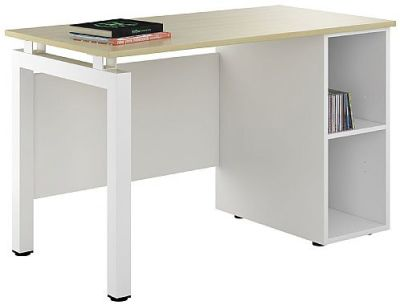 UCLIGNC Engage Sylvan Desk With Open Desk Base Unit