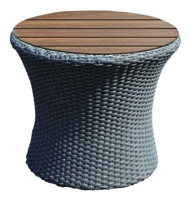 Riveria Weave Table