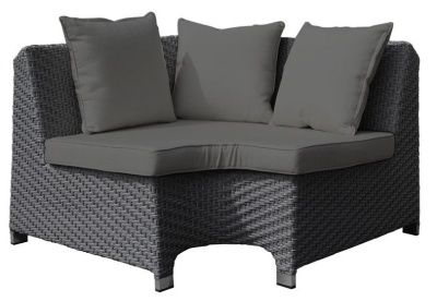 Majestic Corner Sofa Section