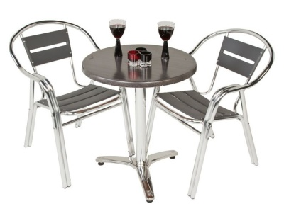 Vill Dining Set