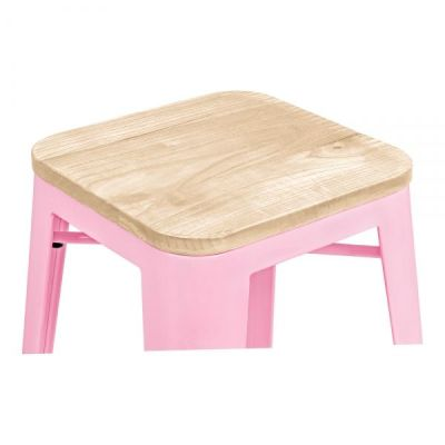Wooden Seat Detail
