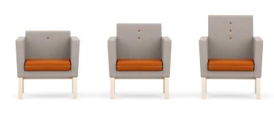 Theme Chair Range