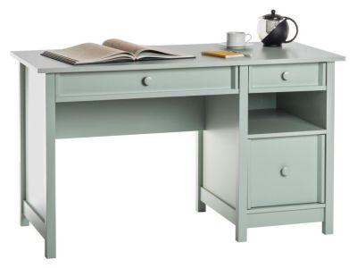 Brixham Cottage Green Desk