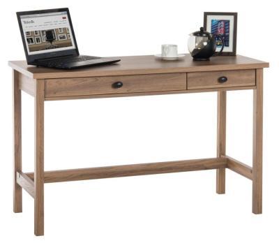 Odessa Salt Oak Study Desk