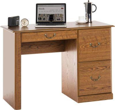Cambridge Carolina Oak Desk 1