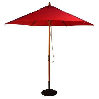 Parade Red Parasol