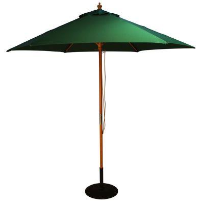 Parade Green Parasol