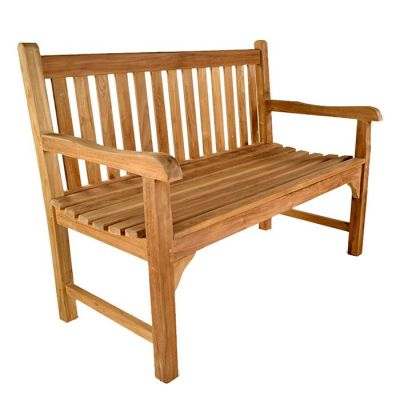 Westlea Two Seater Bench