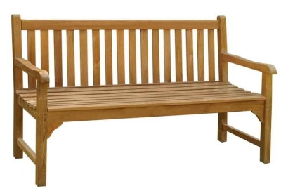 Westlea Three Seater Bench