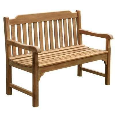 Dover Two Seater Bench