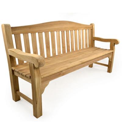 Martock Four Seater Bench 1