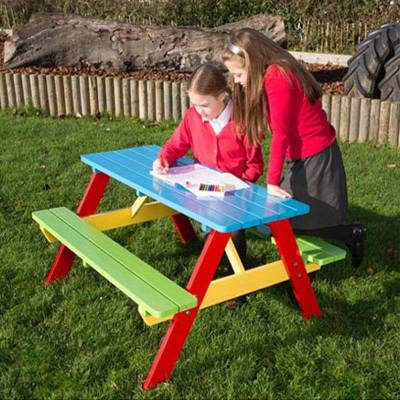 Oasis Primary Picnic Table