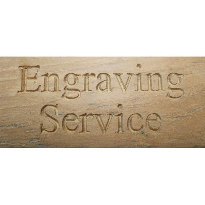 Oasis Engraving Service