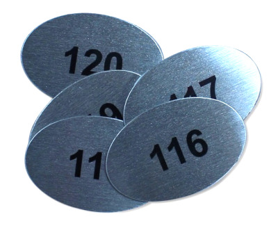 Table Number Disks 1
