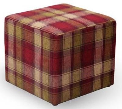 Tartan-ottoman-cube2