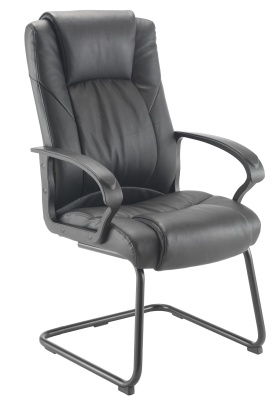 Casino 2 Leather Chair