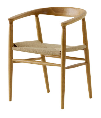 Reality Weaver Chair Natural