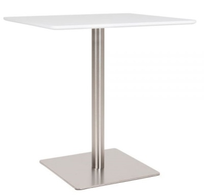 Curjzon Table With A White Top 1