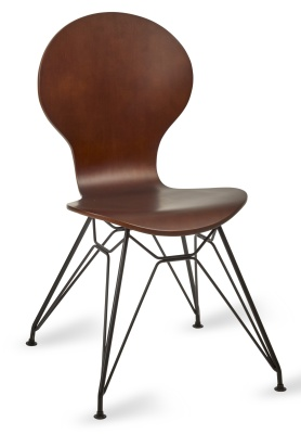 Butterfly Travido Chair Wenge