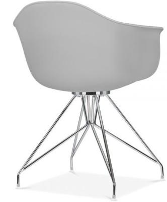 Memot Chatr With A Grey Shell Rear Angle