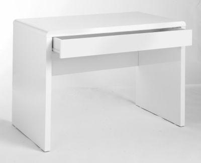 Exile White Office Desk 1