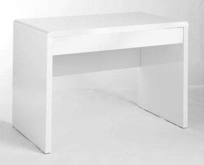 Exile White Office Desk 5